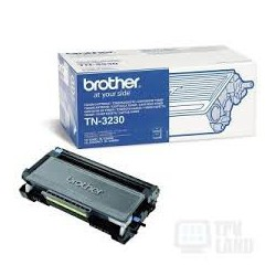 TN 3230 Toner noir pour imprimante Brother DCP-8070/8085, HL-5340/5350/5370/5380, MFC-8370/8380/8890