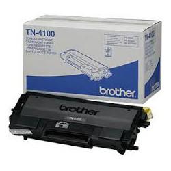 TN 4100 Toner noir pour imprimante Brother HL-6050/D/DLT/DN/DNLT/DTN/DW/N