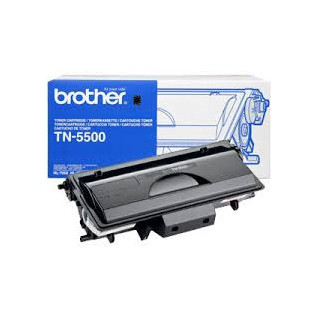 TN 5500 Toner noir pour imprimante Brother HL-7050/DN/DTN/LT/N/NB/NDLT/NLT/TN