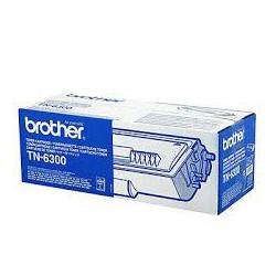 TN 6300 Toner noir pour Brother DCP-1200/1230/1240/1250/1270, HL-1430/1440/1450/1470, MFC-8600/9600/9650