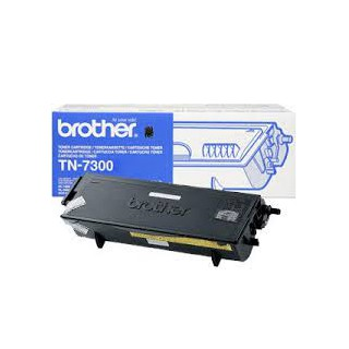 TN 7300 Toner noir pour Brother DCP-8020/8025, HL-1670/1850/1870/5030/5040/5050/5070, MFC-8420/8820