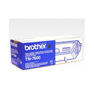 TN 7600 Toner noir pour imprimante Brother HL-1650/1670/1850/5030/5040/5050/5070