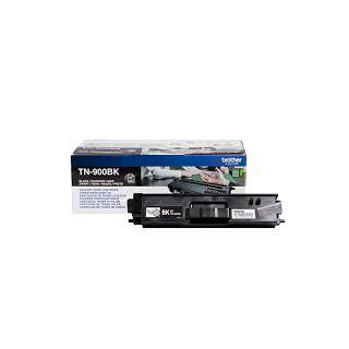 TN 900BK Toner Noir pour imprimante Brother HL-L9200CDWT, HL-L9300CDWTT, MFC-L9550CDW/CDWT