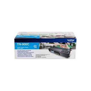 TN 900C Toner Cyan pour imprimante Brother HL-L9200CDWT, HL-L9300CDWTT, MFC-L9550CDW/CDWT