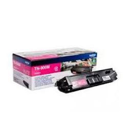 TN 900M Toner Magenta pour imprimante Brother HL-L9200CDWT, HL-L9300CDWTT, MFC-L9550CDW/CDWT