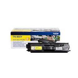 TN 900Y Toner Jaune pour imprimante Brother HL-L9200CDWT, HL-L9300CDWTT, MFC-L9550CDW/CDWT