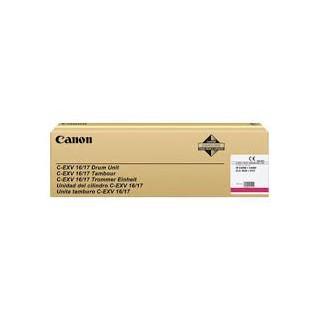 0256B002 C-EXV16/17 Tambour Magenta pour copieur Canon 60K