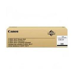 0258B002 CEXV16/17 Tambour Noir pour copieur Canon 60k