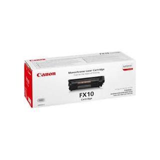 0263B002 - FX10 Cartouche de Toner Noir Canon pour imprimante L100 120 140 160 MF 4000
