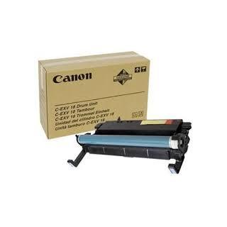 0388B002 C-EXV18 Tambour Noir pour copieur Canon 26K