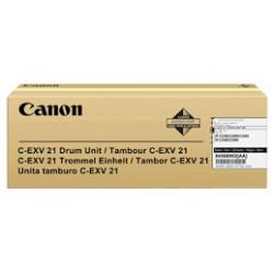 0456B002 C-EXV21 Tambour Noir pour copieur Canon 77K