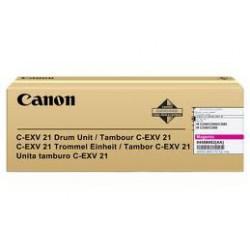 0458B002 C-EXV21 Tambour Magenta pour copieur Canon 53K