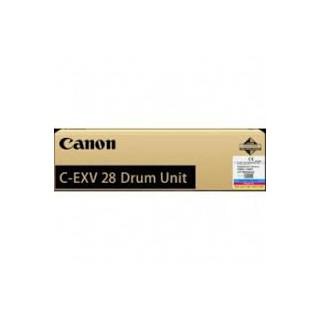 2777B003 C-EXV28 Tambour Couleur pour copieur Canon 85K (CMY)