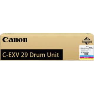 2779B003 C-EXV29 Tambour Couleur pour copieur Canon 59K (CMY)
