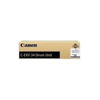 3786B003 C-EXV34 Tambour Noir pour copieur Canon
