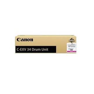 3788B003 C-EXV34 Tambour Magenta pour copieur Canon