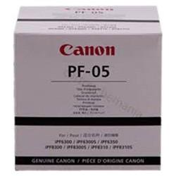 3872B001 Tête d'impression Canon PF-05 pour les IPF 6300 IPF 6350 IPF 6400 IPF 8300