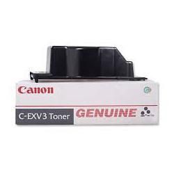 6647A002 Cartouche de Toner Noir Canon CEXV3 pour copieur Canon IR2200 / IR2800 et IR3300