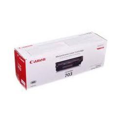 7616A005 Toner Noir Canon EP 703 pour LBP 2900/3000