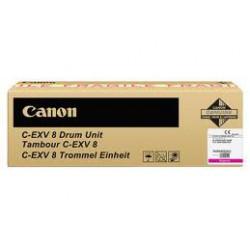 7623A002 C-EXV8 Tambour Magenta pour CLC2620/CLC3200/CLC3220/IRC2620/IRC3200