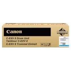 7624A002 C-EXV8 Tambour Cyan pour CLC2620/CLC3200/CLC3220/IRC2620/IRC3200