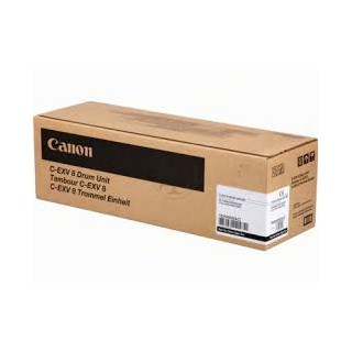 7625A002 C-EXV8 Tambour Noir pour CLC2620/CLC3200/CLC3220/IRC2620/IRC3200