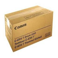 7815A003 C-EXV7 Tambour Noir pour copieur Canon 24K