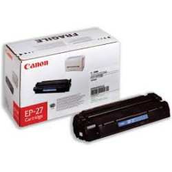 8489A002 Toner Noir Canon EP27 pour LBP 3200/MF5630