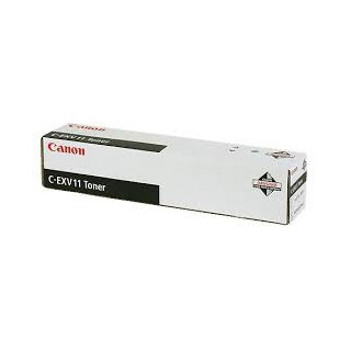 Canon Toner Noir C-EXV 11 21 000 pages réf. 9629A002 1600gr pour imprimante iR 2270. 2870. 2230. 3025. N. 3225