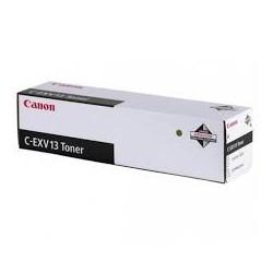 Canon Toner Noir C-EXV 13 45 000 pages réf. 0279B002 2000g pour imprimante iR 5570. 6570
