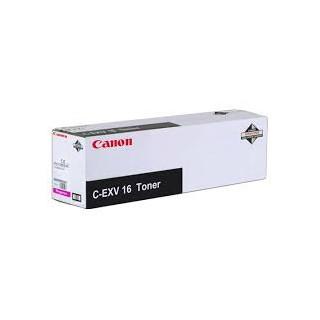 Canon Toner C-EXV 16 Magenta réf. 1067B002 pour imprimante CLC 5151. CLC 4040