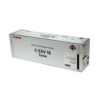 Canon Toner C-EXV 16 Noir réf. 1069B002 pour imprimante CLC 5151. CLC 4040