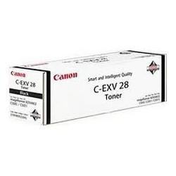 Canon Toner C-EXV 28 Noir 44 000 pages réf. 2789B002 pour imprimante iR ADVANCE C5045 C5045i C5051 C5051i C5250 C5250i C5255