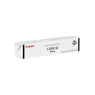 Canon Toner Noir C-EXV 32 19400 pages réf. 2786B002 925g pour imprimante iR 2535. 2545