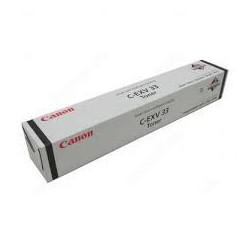 Canon Toner Noir C-EXV 33 14600 pages réf. 2785B002 700g pour imprimante iR 2520. 2525. 2530