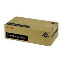 Canon Toner Noir C-EXV 4 pour imprimante iR 8500. 8585. 8105. 9070. iR105. iR105+