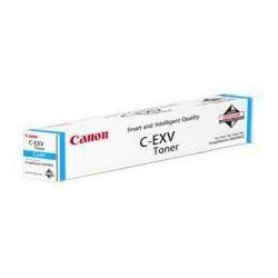 Canon Toner C-EXV 47 Cyan réf. 8517B002 pour imprimante iR ADVANCE C250i. C350iF