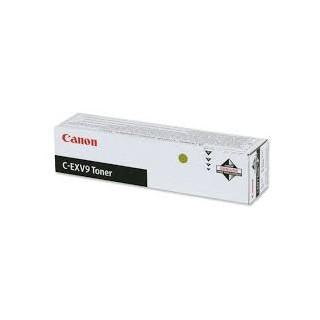 Canon Toner C-EXV 9 Noir 23 000 pages réf. 8640A002 636g pour imprimante iR 3100C. iR 3170Ci. 2570Ci
