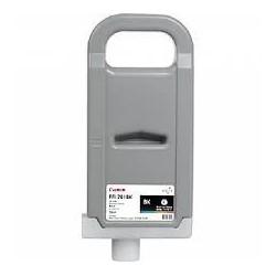 Encre Canon PFI-701 Noir réf. 0900B005 700ml pour traceur iPF 8000, 8000S, 9000, 9000S