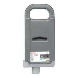 Encre Canon PFI-701 Photo-Gris réf. 0910B005 700ml pour traceur iPF 8000, 9000