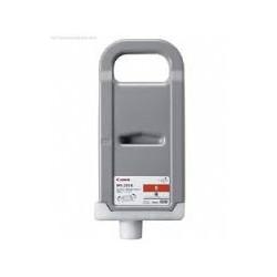 Encre Canon PFI-701 Rouge réf. 0906B005 700ml pour traceur iPF 8000, 9000
