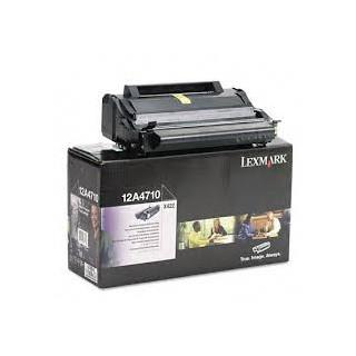12A4710 Toner Noir pour imprimante Lexmark X422, X422MFP