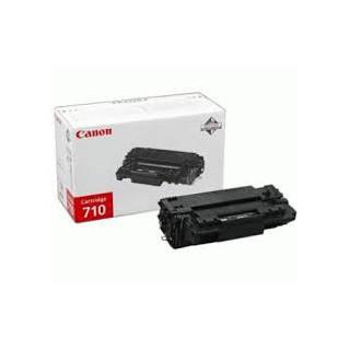 Canon Toner Noir 710 6 000 pages réf. 0985B001 pour imprimante LBP 3460