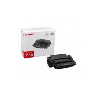 Canon Toner Noir 710H 12 000 pages réf. 0986B001 pour imprimante LBP 3460