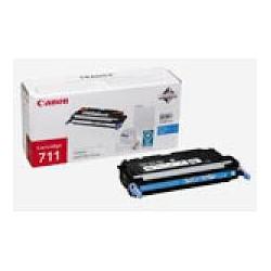 Toner Canon 711 Magenta 6 000 pages réf. 1658B002 pour imprimante LBP 5300. LBP 5360. MF8450. 9130. 9170. MF9220dn. 9280cdn