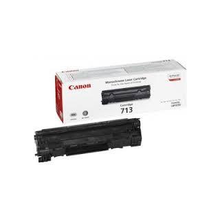 Canon Toner Noir 713 réf. 1871B002 pour imprimante LBP 3250