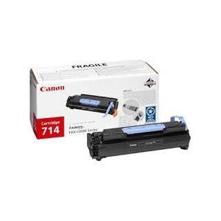 Canon Toner Noir 714 réf. 1153B002 pour imprimante Fax L 3000. iP