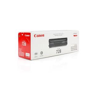 Canon Toner Noir 728 2100 pages réf. 3500B002 pour imprimante MF4410. MF4430. MF4450. MF4550. MF4570. MF4580
