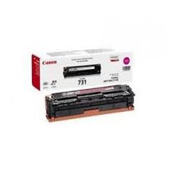 Toner Canon 731 Magenta 1500 pages réf. 6270B002 pour imprimante LBP-7100CN. 7110CW