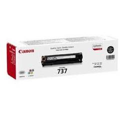 Toner Canon 737 Noir 2100pages réf. 9435B002 pour imprimante LBP-7780
